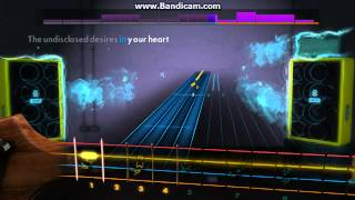 getlinkyoutube.com-Rocksmtih 2014: Undisclosed Desires - Muse (Bass)