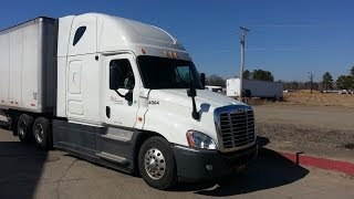 getlinkyoutube.com-2013 Freightliner Cascadia