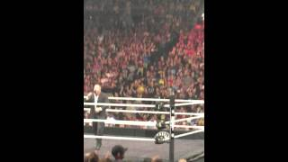 getlinkyoutube.com-Triple H explains how the NXT Brooklyn Takeover opening is suppose to go