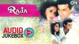 Non Stop - Audio Jukebox | Madhuri Dixit, Sanjay Kapoor, Nadeem Shravan
