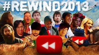 getlinkyoutube.com-YouTube Rewind: What Does 2013 Say?