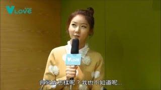 getlinkyoutube.com-天才童星金賽綸獨家訪問,大談對未來演藝生涯憧憬,約定vlovekpop十年後再見!