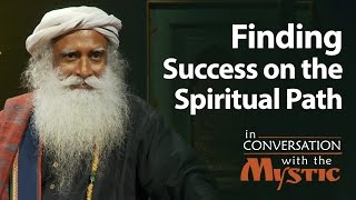getlinkyoutube.com-A Simple Process to Find Success on the Spiritual Path | Suhel Seth with Sadhguru
