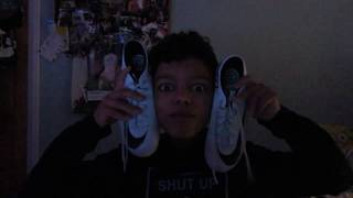 NIKE football boot unboxing