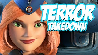 "getlinkyoutube.com-""TANKS TANKS TANKS!"" - Boom Beach - 100% Tank Army Take Down Dr Terror!"