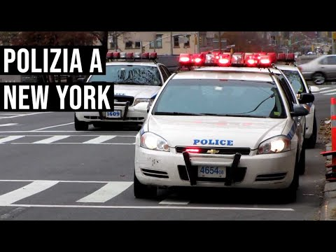 NYPD New York City Police Department