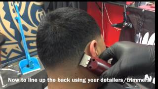 getlinkyoutube.com-LK TAPER FADE