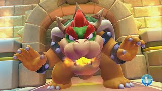 getlinkyoutube.com-Mario and Sonic at the Sochi 2014 Olympic Winter Games - Legends Showdown Gameplay Event 5 (Wii U)