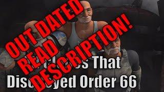 getlinkyoutube.com-All Clones That Disobeyed Order 66