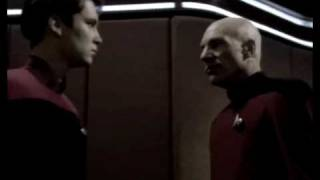 getlinkyoutube.com-Wesley Crusher Gets Smackdown by Picard