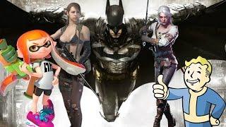 getlinkyoutube.com-Top 10 Best Video Games of 2015