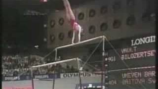 getlinkyoutube.com-Svetlana Baitova - 1987 Rotterdam - UB