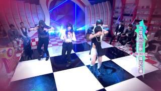 getlinkyoutube.com-MTV我愛偶像4MINUTE 포미닛 舞蹈大賽-DAZZLING