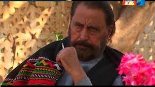 Actor Shahbaz Durani Profile Report   Sindh TV News