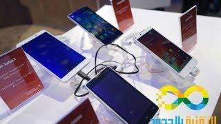 getlinkyoutube.com-نظرة على سلسلة هواتف صينية بمواصفات عالية وبتصميم