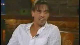 getlinkyoutube.com-Skeet Ulrich best interview moments