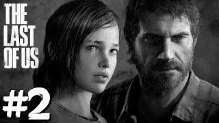 getlinkyoutube.com-Traficando una niña | PS4 | The Last Of Us Remastered #2