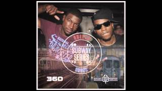 360 - Subway Series (ft. Denzil Porter)