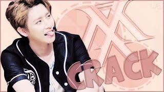 MONSTA X | CRACK #3