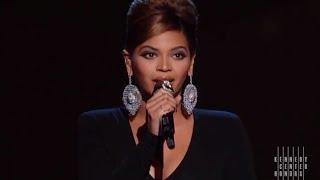 getlinkyoutube.com-The Way We Were (Barbra Streisand Tribute) - Beyonce - 2008 Kennedy Center Honors