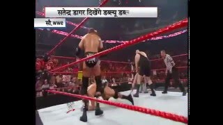 getlinkyoutube.com-After The Great Khali ,WWE Satender Dagar, India's Latest Gift To The WWE : Parveen sangwan