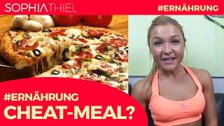 getlinkyoutube.com-Cheat-Meals & Cheat-Days - gut oder schlecht? | WWW.SOPHIA-THIEL.DE
