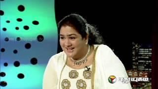 getlinkyoutube.com-Kelvi Paathi Kindal Paathi - With Actress Urvashi - Part 1