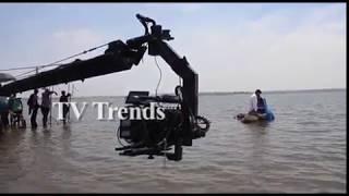 Simha Hakida Hejje Kannada movie Hot song Making