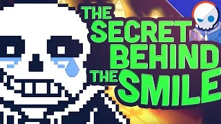 getlinkyoutube.com-Undertale Theory: The Psychology of Sans | Gnoggin