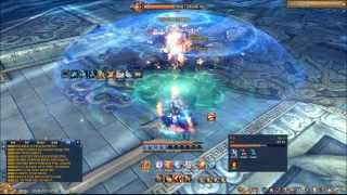 getlinkyoutube.com-[Blade & Soul] Tower of Mushin - 9F ~ 15F - Force Master