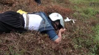 getlinkyoutube.com-อุบัติเหตุ นักศึกษา มหาลัยราชภัฎสุรินทร์ ถูกรถเฉี่ยวชนสาหัส