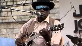getlinkyoutube.com-John Lee Hooker - Full Concert - 08/17/91 - Newport Jazz Festival (OFFICIAL)