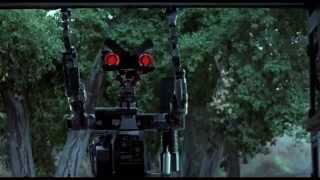 Age of Johnny 5 Trailer (Age of Ultron Parody)