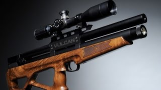 getlinkyoutube.com-REVIEW AIRGUN TECHNOLOGY VULCAN ESPANOL