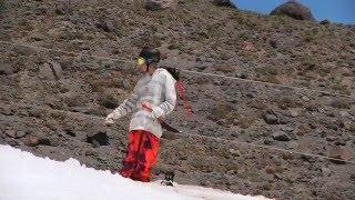 getlinkyoutube.com-Windells Summer Snowboard Camp: Session 3, 2009