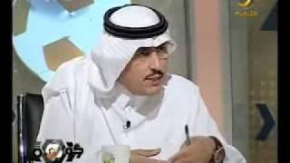 getlinkyoutube.com-محمد الدويش يفجرها الهلال وراء ابعاد منصور البلوي
