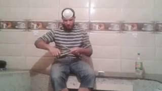 getlinkyoutube.com-بناء المطبخ الجزائري تركيب السيراميك بحتراف .nadir lma9nin