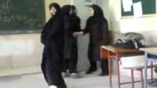 getlinkyoutube.com-raghs to kelass persian girl dance رقص تو کلاس