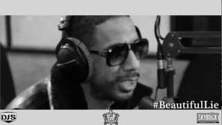 Ryan Leslie - Live au Cut Killer Show