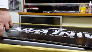 getlinkyoutube.com-LOSI 1/5 MINI WRC Unboxing 開箱