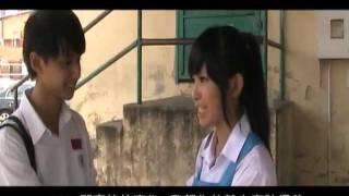 getlinkyoutube.com-圣魔之血的邂逅《原來愛上你:傻傻戀著你》LOVE可蜜短片
