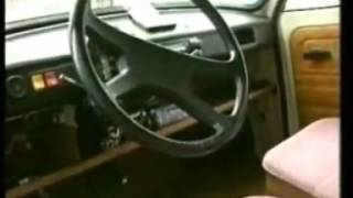getlinkyoutube.com-1997 Top Gear about cars from the old Eastern Bloc