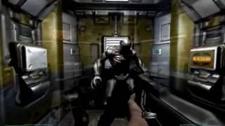 Doom 3-Classic Doom Gameplay Epilogue