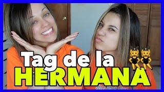 getlinkyoutube.com-TAG de las HERMANAS en SUPER FACHAS! | MIERCOLES c/NURY