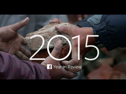 ملخص الاحداث التقنية في عام 2015 | BEST TECH IN 2015