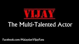 getlinkyoutube.com-VIJAY : The Multi-Talented Actor