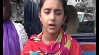 getlinkyoutube.com-Tv Actress Roshni Walia Harassed,  5 Nabbed