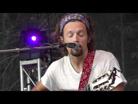 Jason Mraz - Would you Be My Neighbour - Whistler