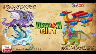 getlinkyoutube.com-Dragon City - Como Sacar Dragones Especiales 2013 HD