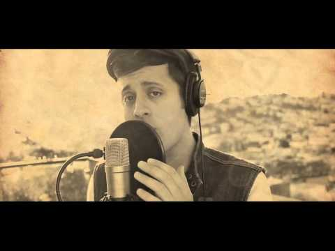 Nick Pitera All of me Upstairs and Downstairs Cover